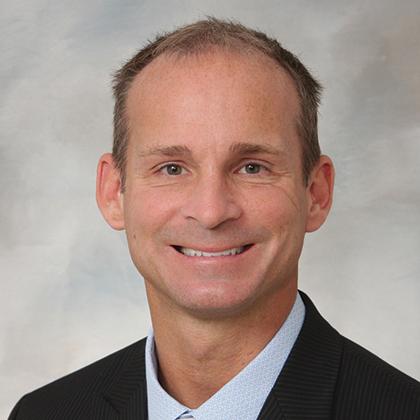 Advocate Spotlight: Brian Rhoads