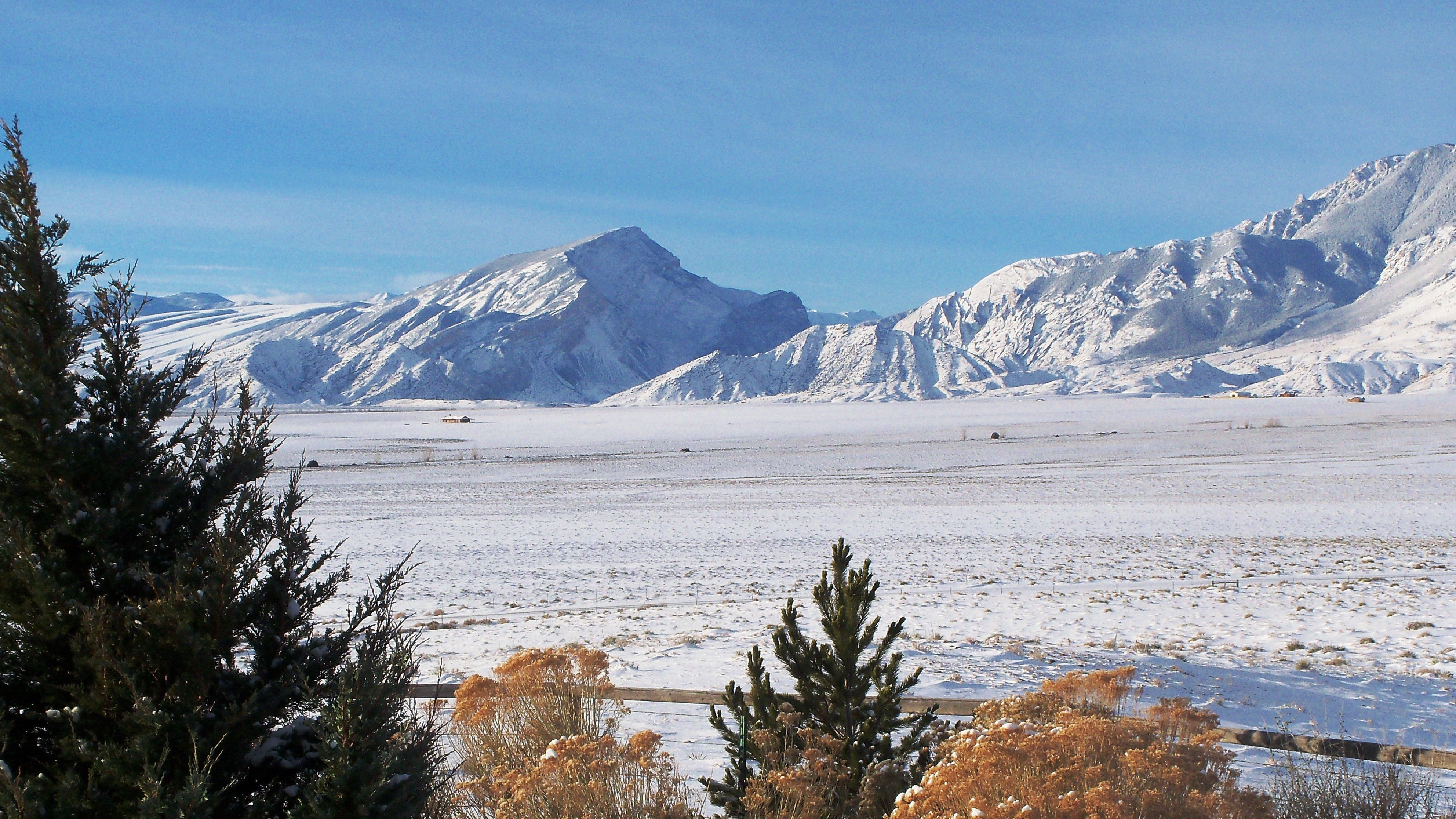 Picture of Wyoming