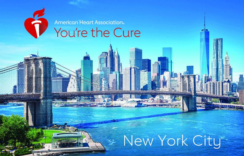 AHA NYC Advocacy