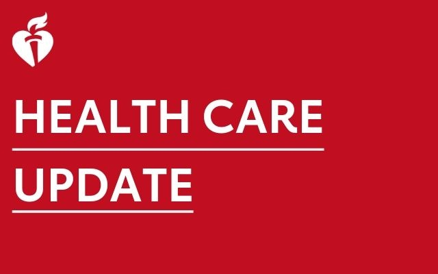 Health care update