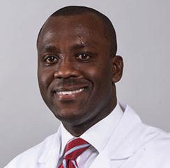 Meet Dr. Deon Vigilance