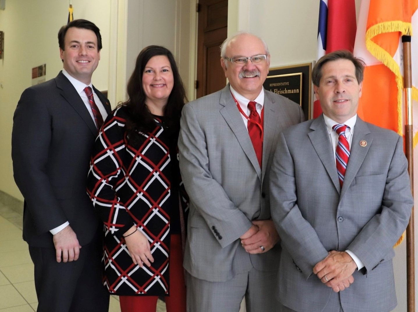 Tennessee advocate group