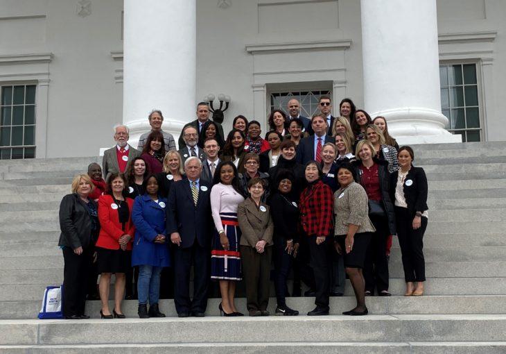 Virginia advocates