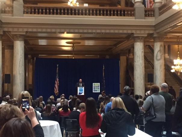 Indiana Lobby Day