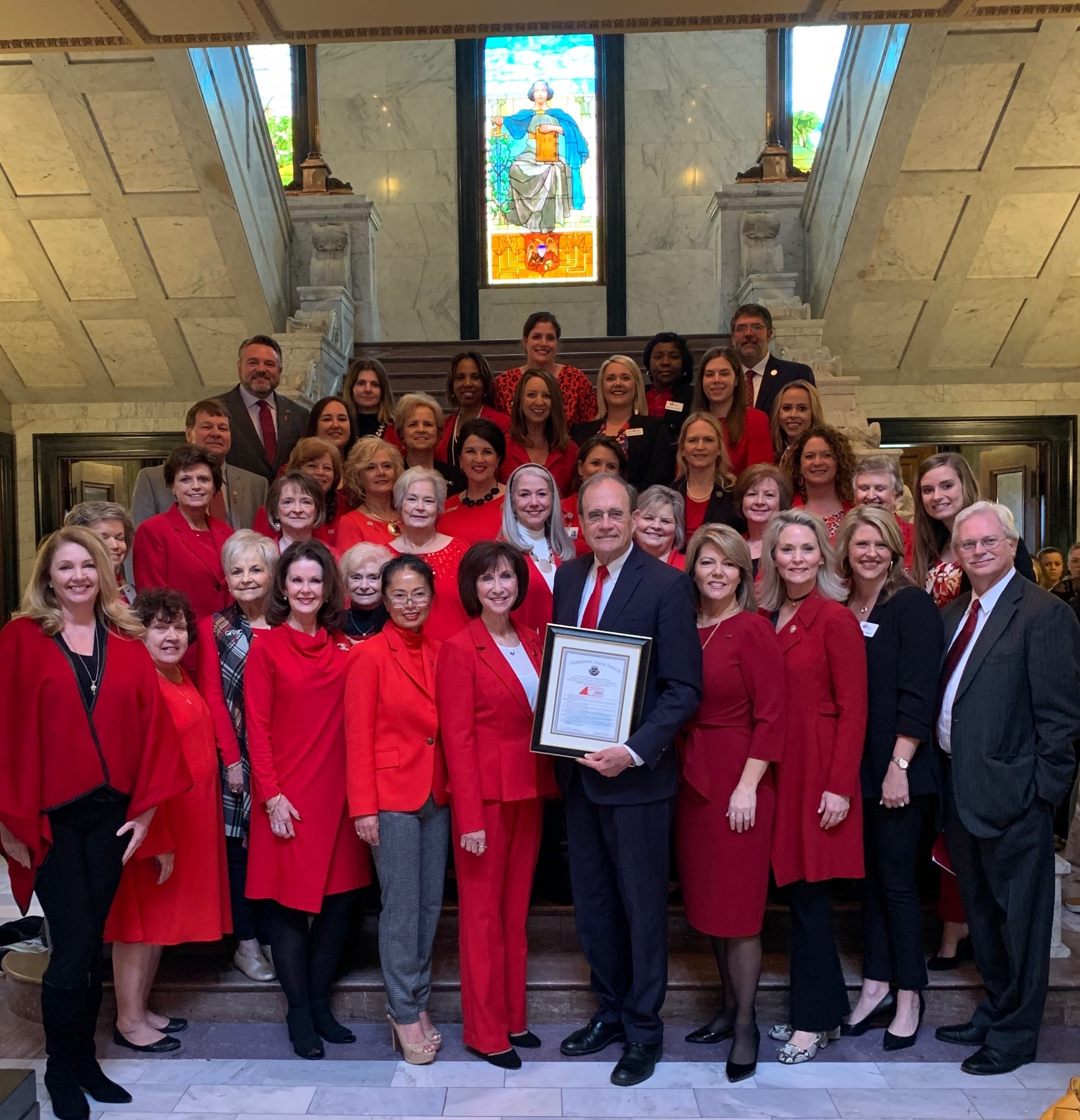 Mississippi Advocates