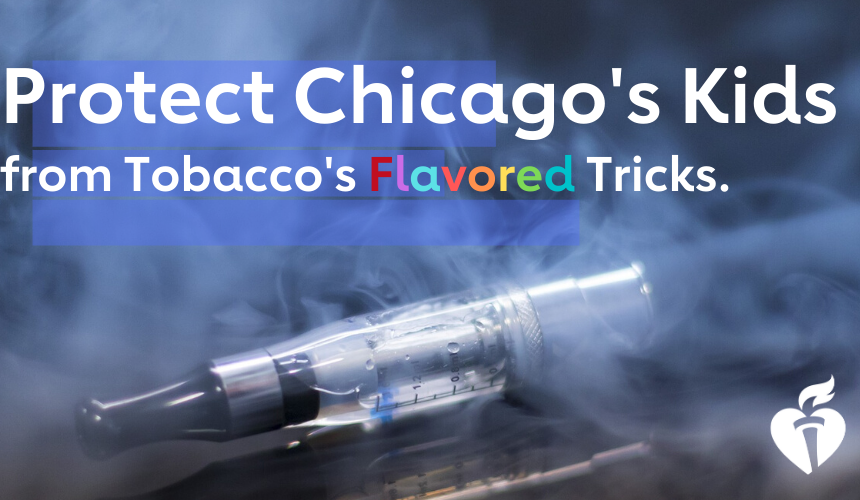 Flavors Free Chicago
