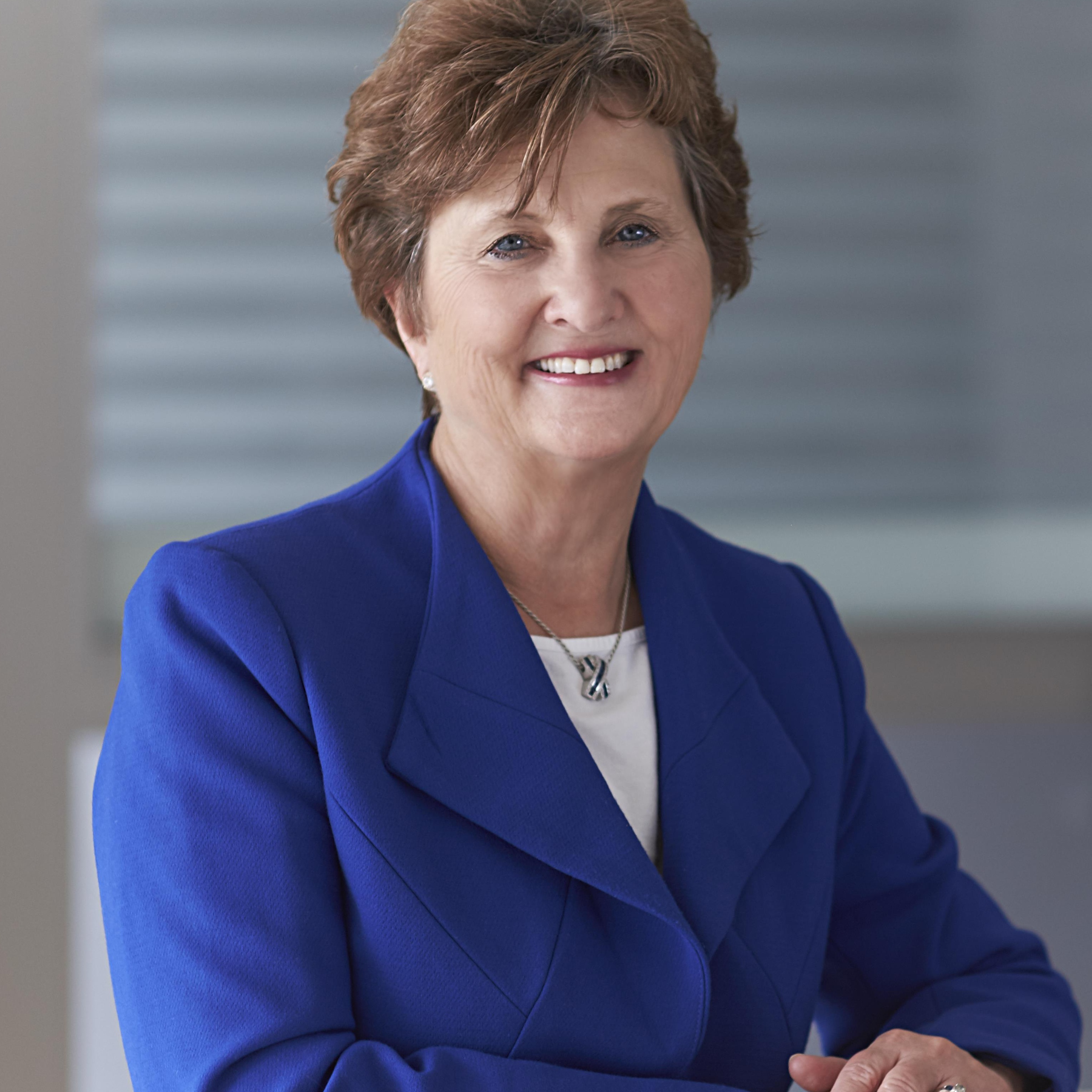 Pam Duncan