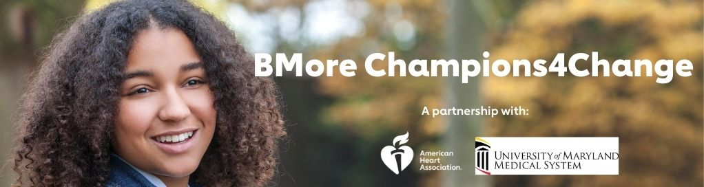 BMore Champions4Change