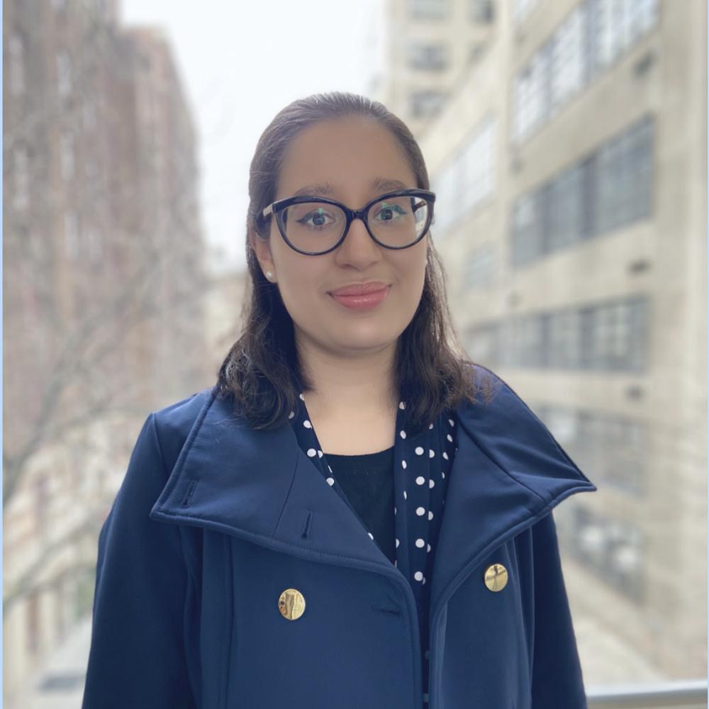 Advocate Spotlight: Zara Nadeem inspires students to advocate for healthy hearts!