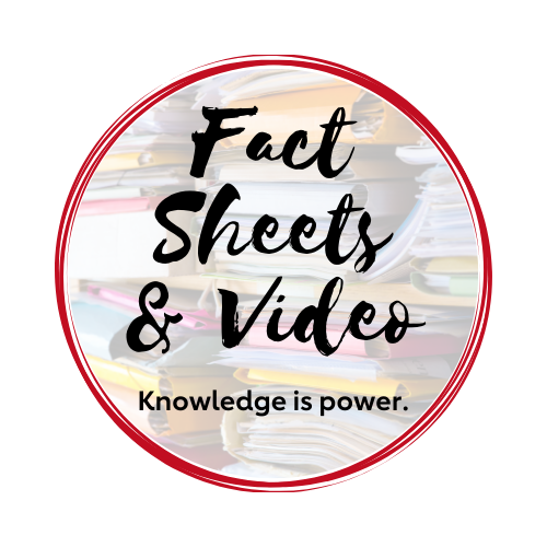 Fact Sheets & Video