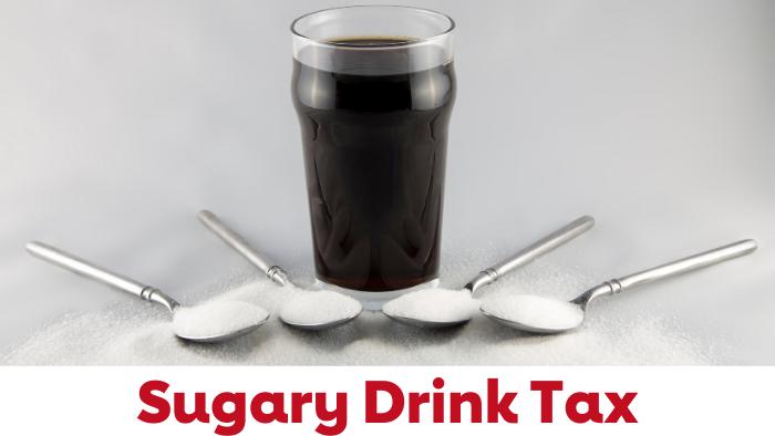 Sugary Drink Tax