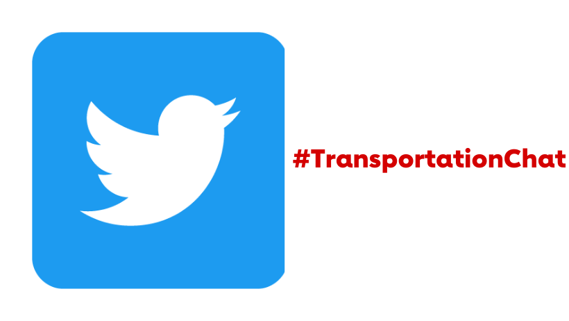 #TransportationChat