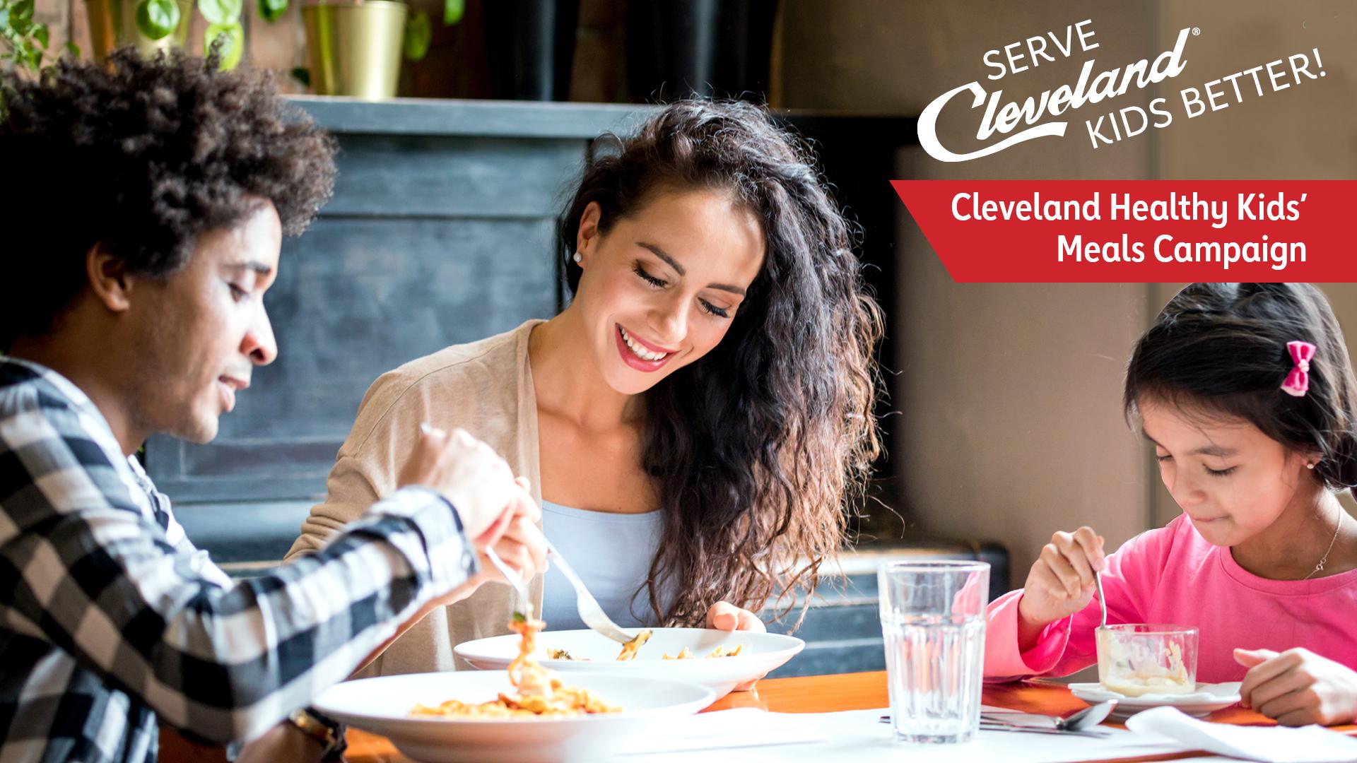 Serve Kids Better, Cleveland!