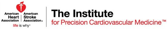 The Institute for Precision Cardiovascular Medicine logo