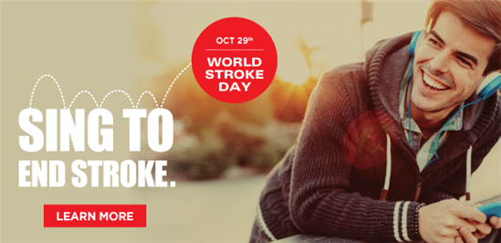 Sing to End Stroke Picture