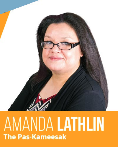 Amanda Lathlin