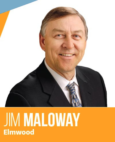Jim Maloway