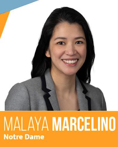 Malaya Marcelino