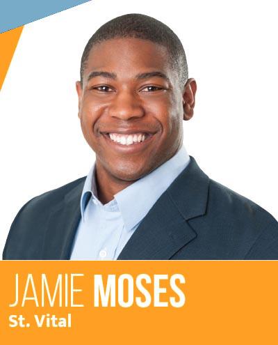 Jamie Moses