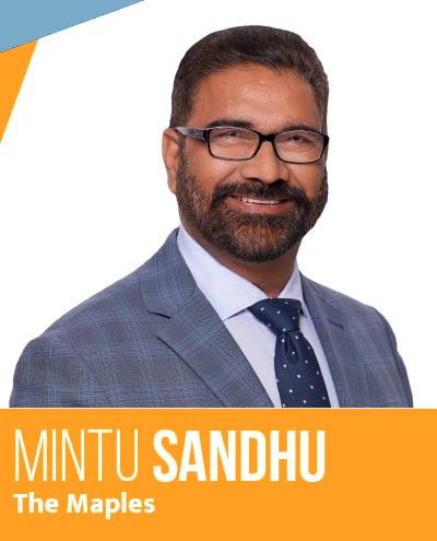 Mintu Sandhu