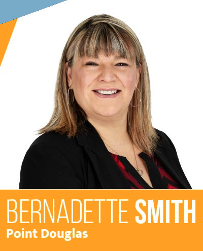 Bernadette Smith