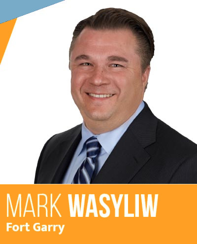 Mark Wasyliw