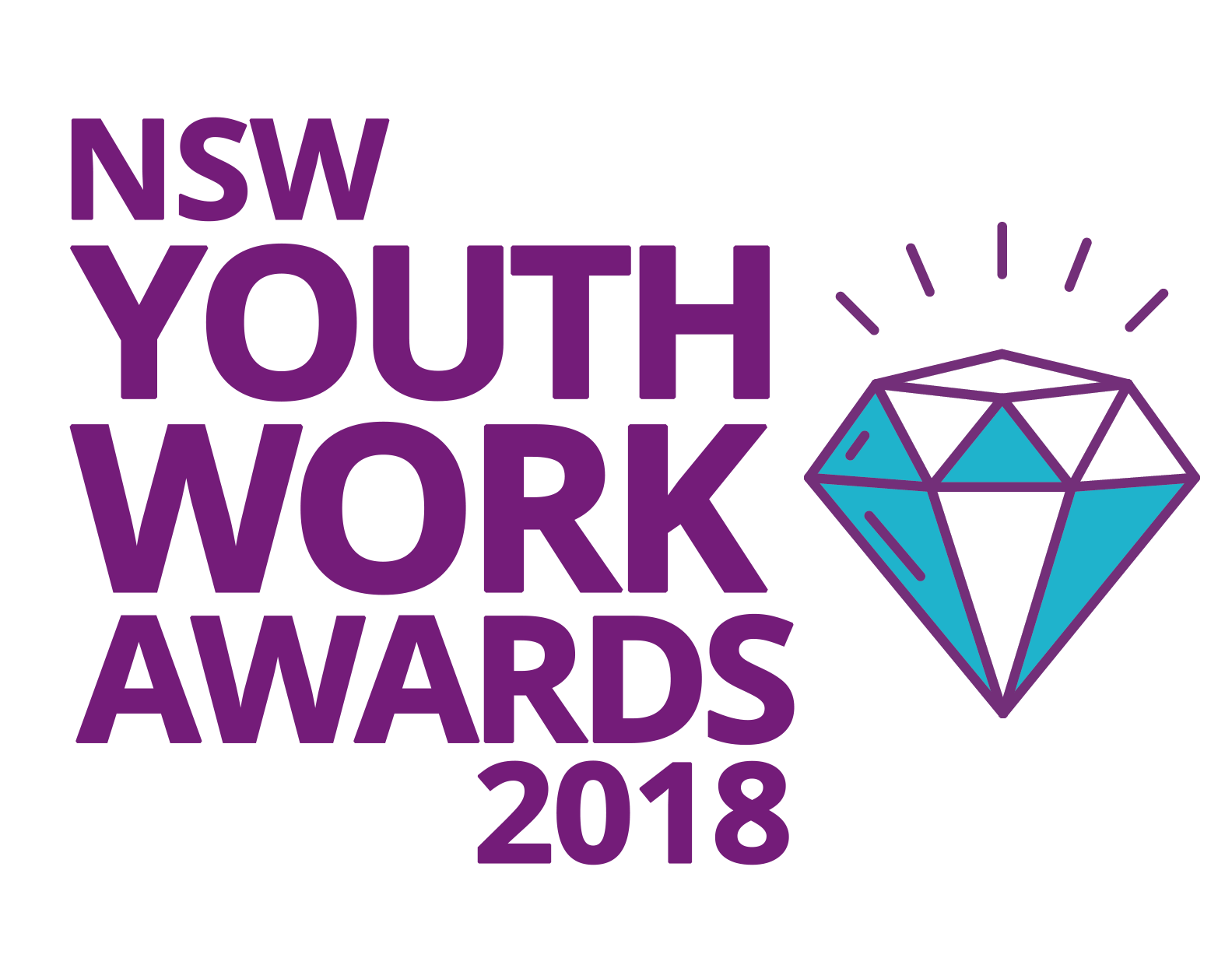 nsw youth work awards youth action