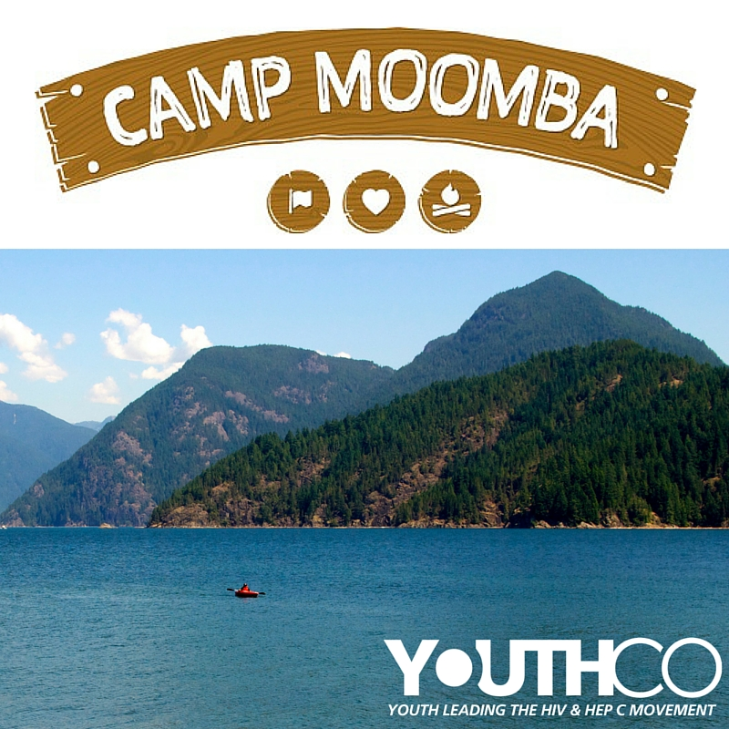 Camp Moomba