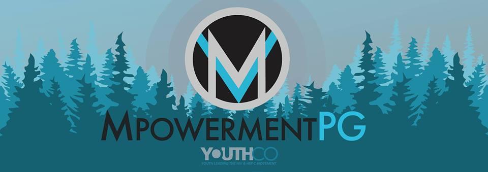 Facebook Cover Mpowerment PG x Roxanne