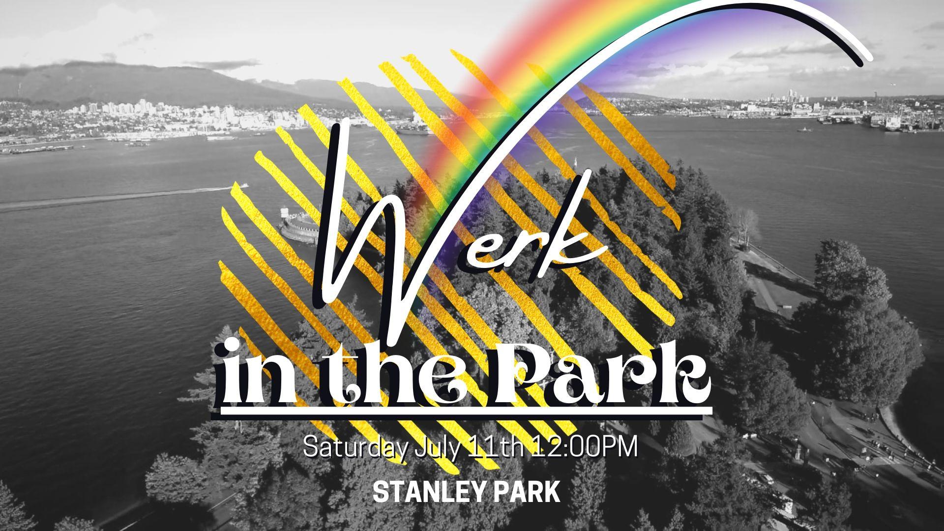Werk in the Park