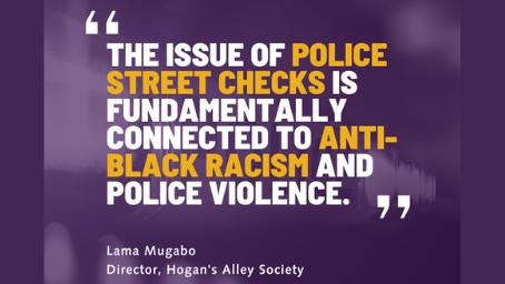 Ban Street Checks LM
