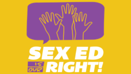 NationBuilder Sex Ed is Our Right