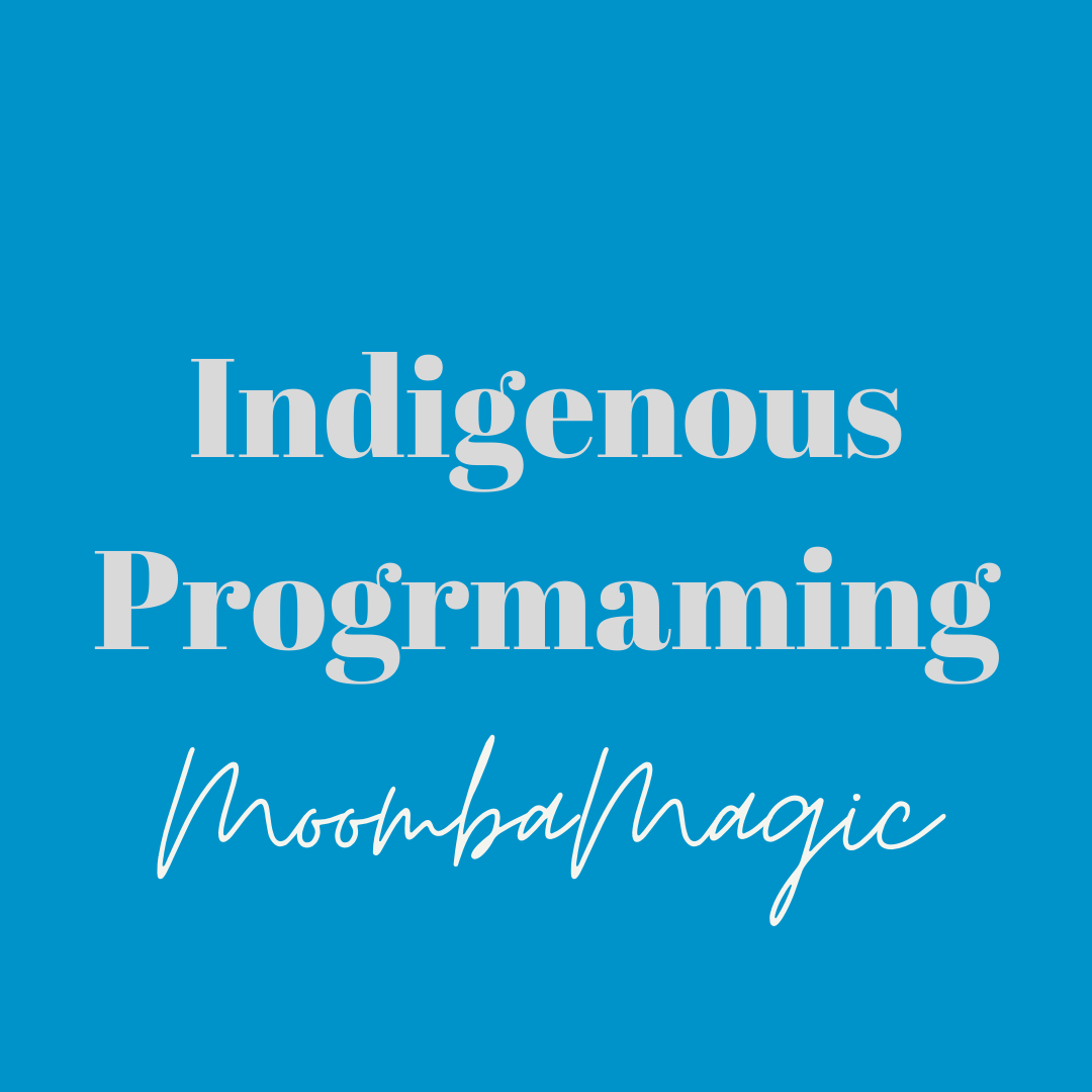 Indigenous Programming