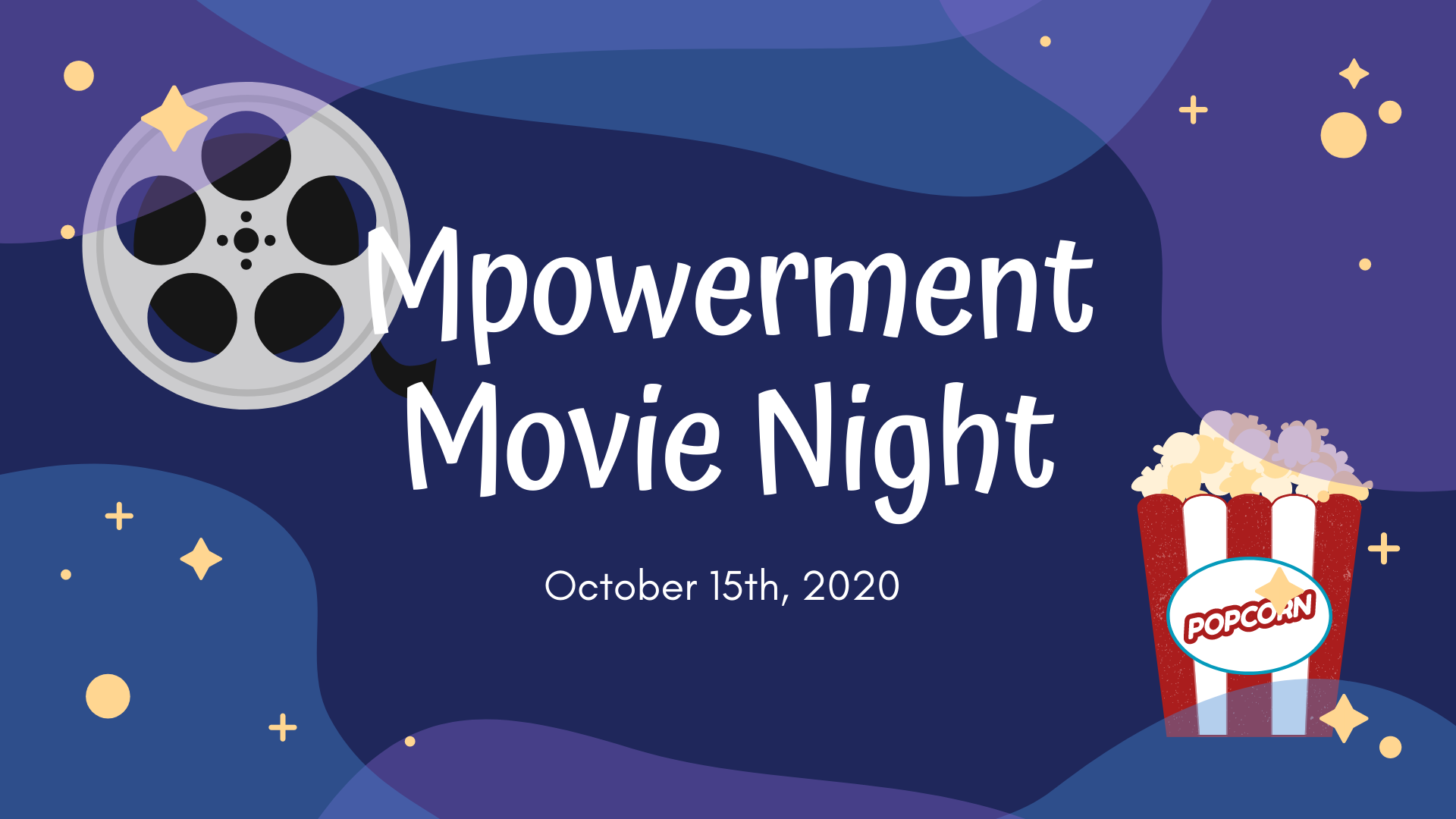 Mpowerment Movie Night