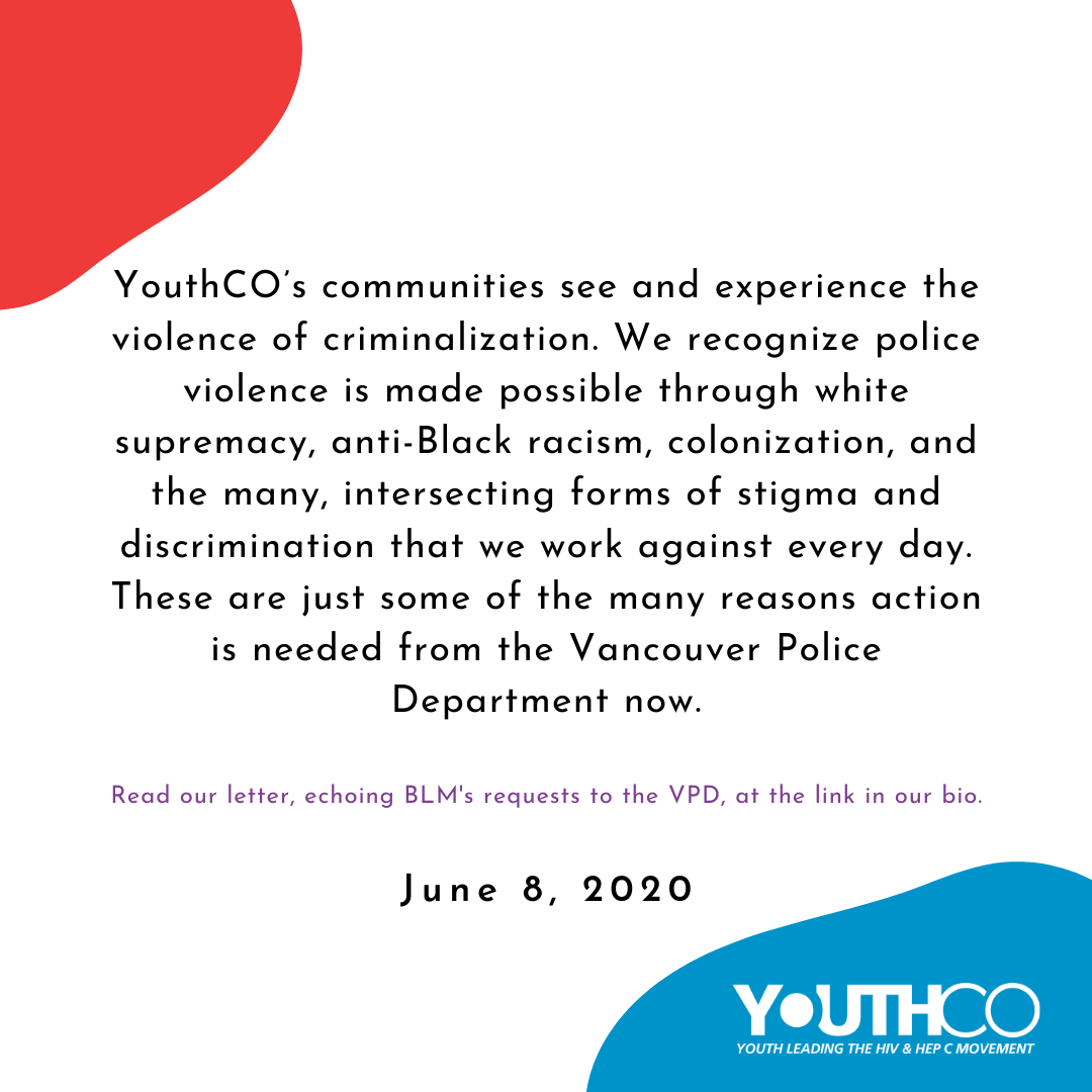VPD Letter Quote