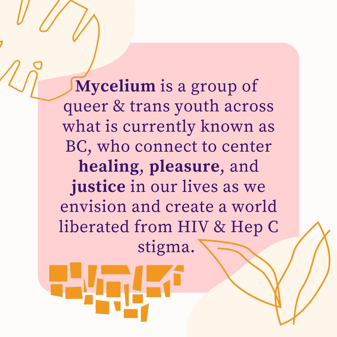Mycelium website