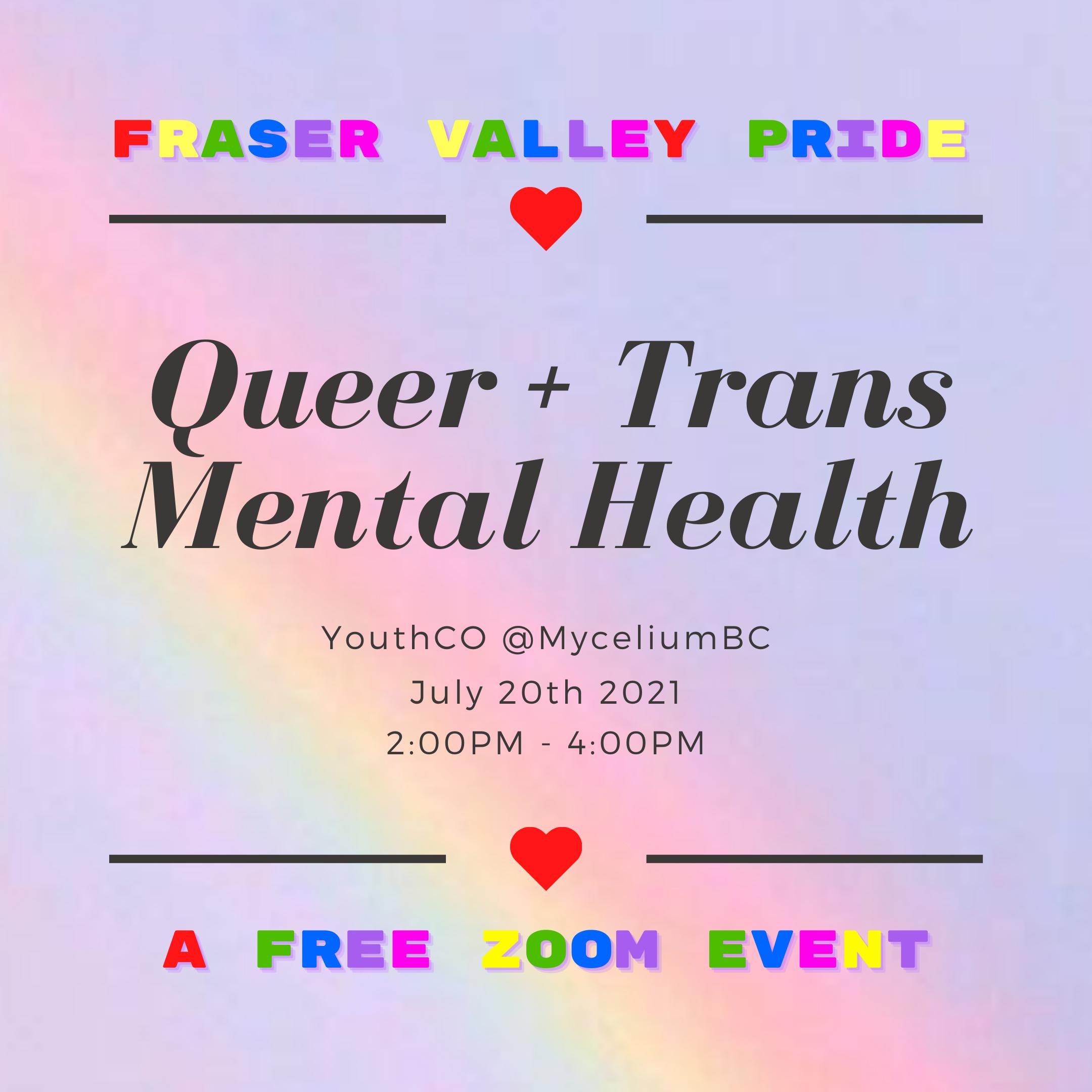 FVP   QT Mental Health2021