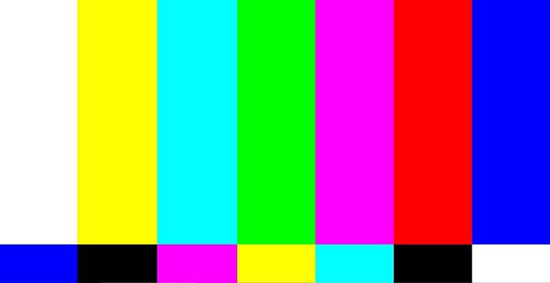 TV error bars