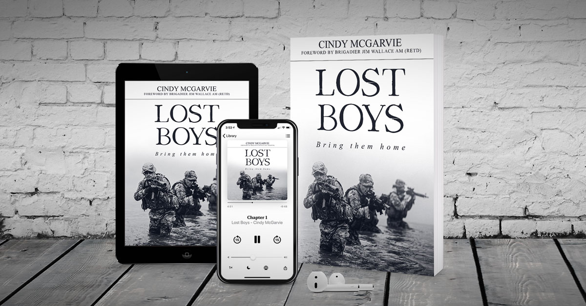 Lost Boys|Resources for engaging in the battle for our young men.|Learn More