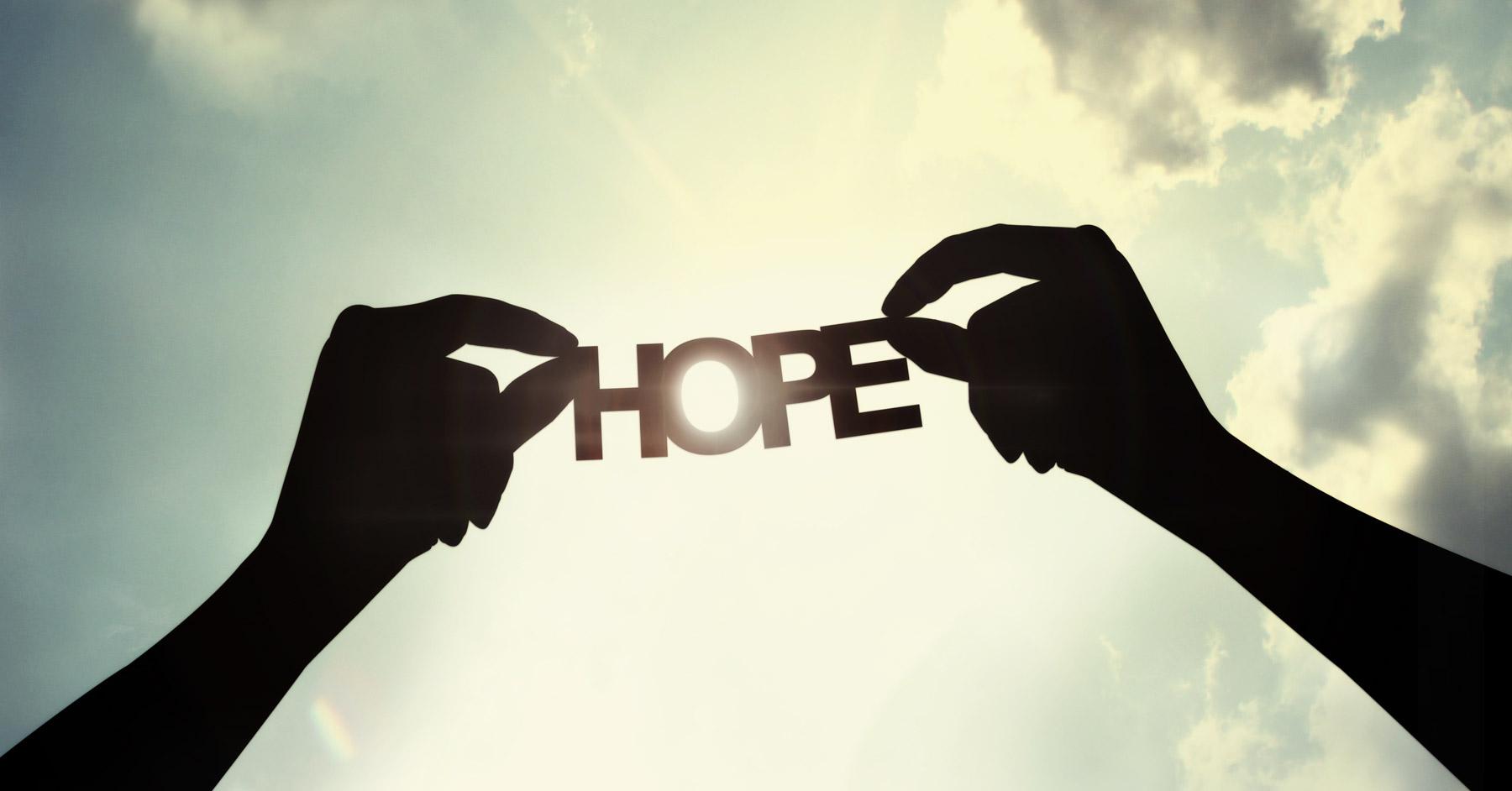 A Reasonable Hope?