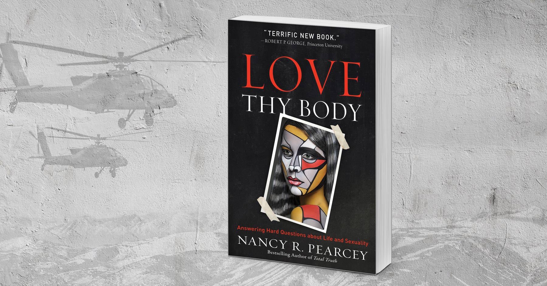 Love Thy Body. A book review