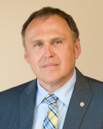 Darrell Pasloski, Premier, MLA for Mountainview