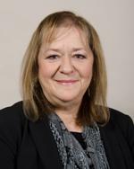 Patti McLeod, MLA for Watson Lake