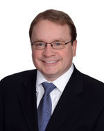 Scott Kent, MLA for Riverdale North