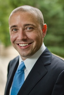 Ryan McMunn, CEO of BRIC Language Systems