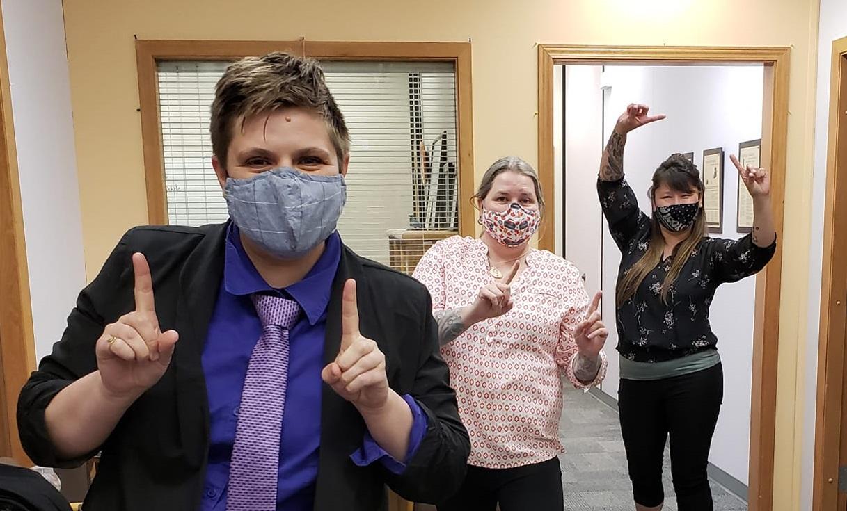 Yukon NDP Caucus