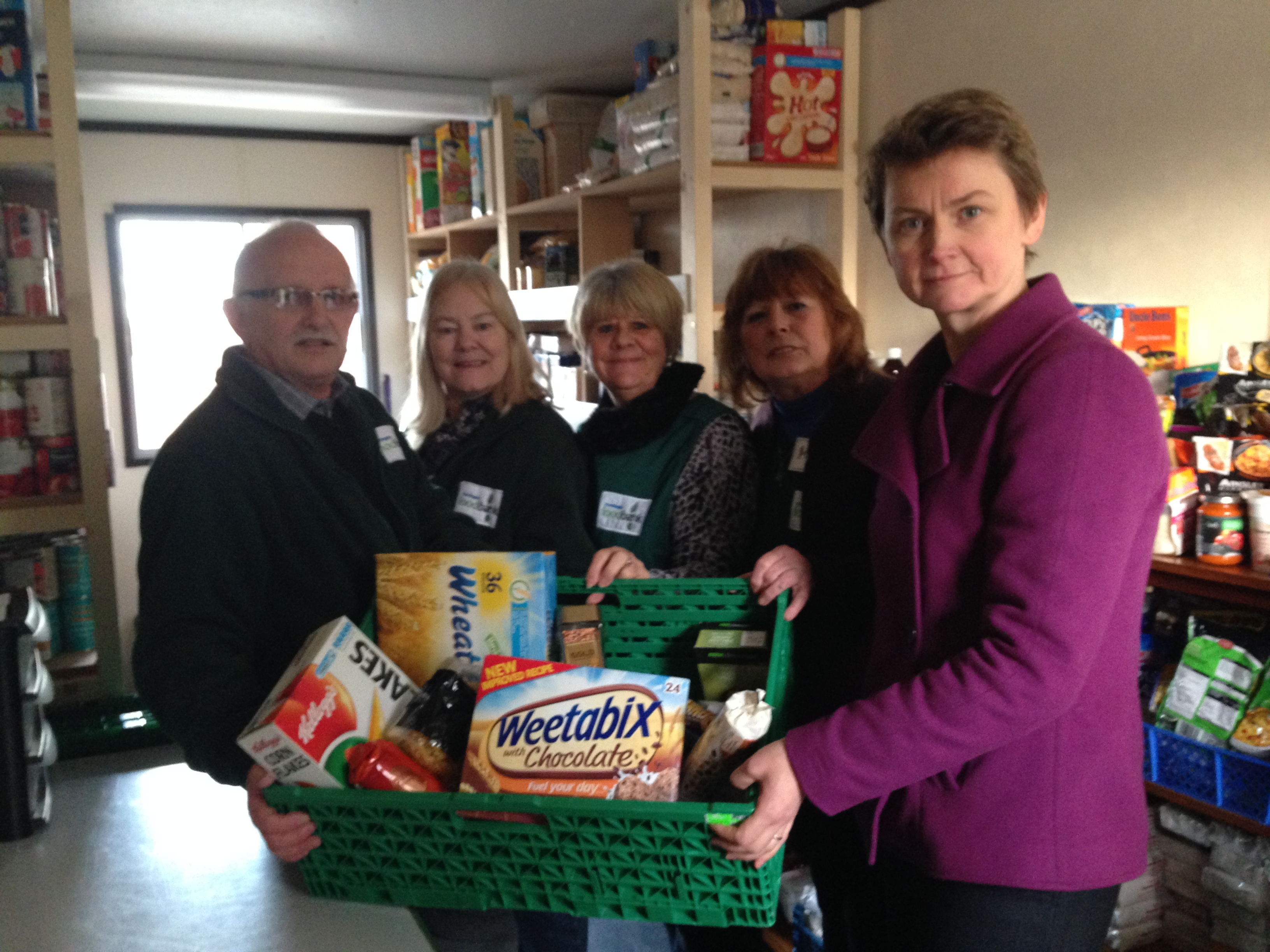 Yvette_at_Knottingley_food_bank.JPG