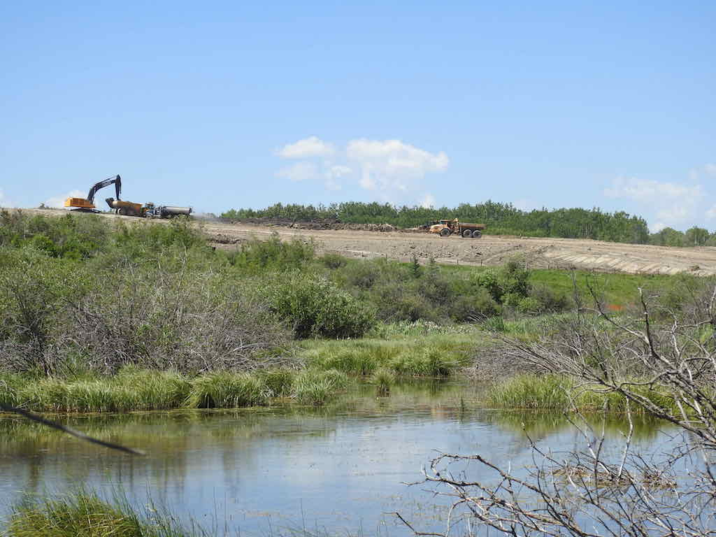 11_Beaver_Pond-Cutting_Fill_From_Slope_Near_the_West_Side_Wetland_of_the_Beaver_Pond_.jpg