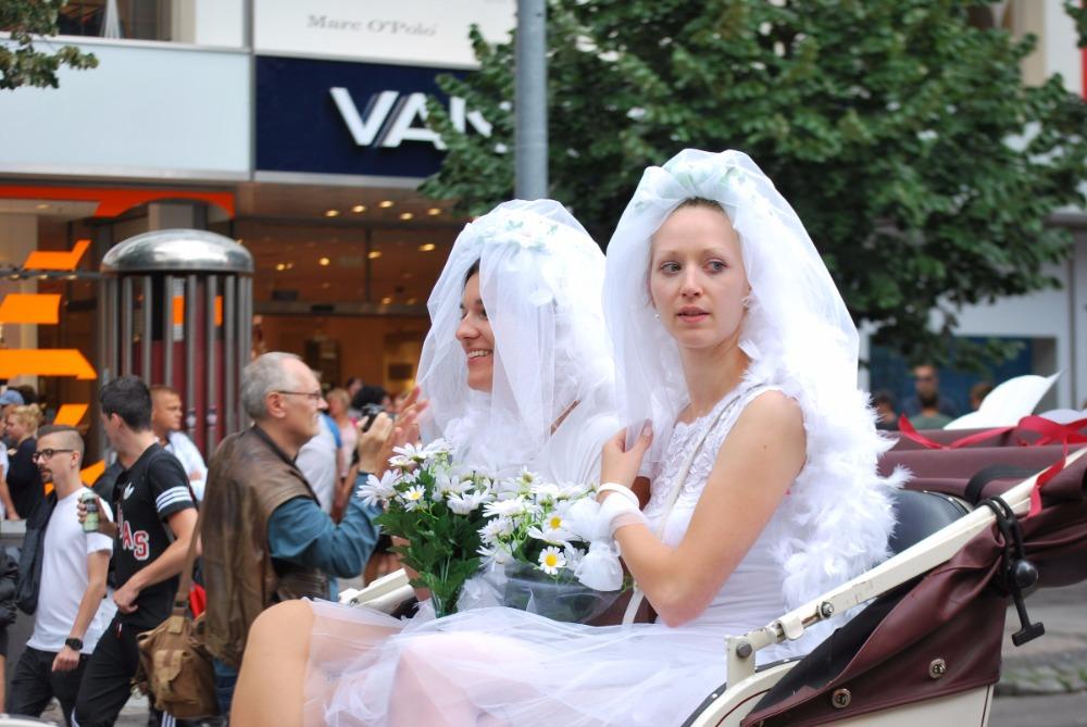 11 rozdílů z manželství