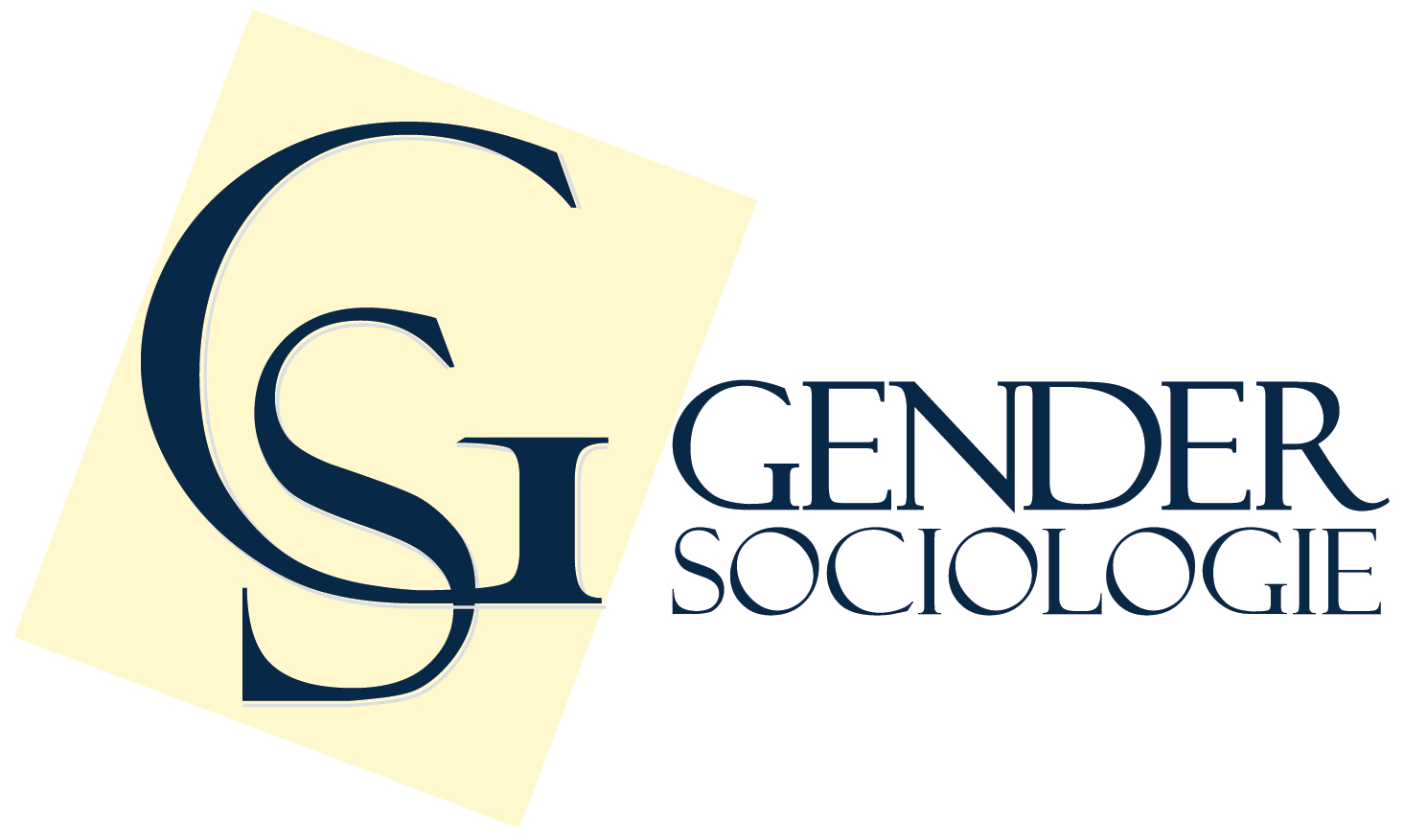 gender sociologie
